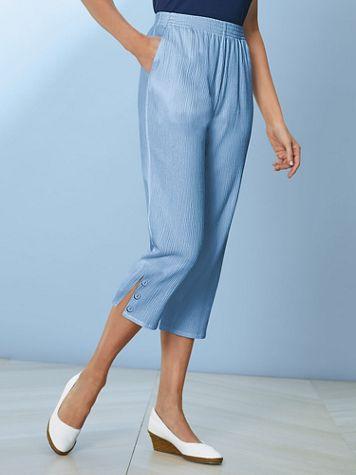 Calcutta Cloth Capris