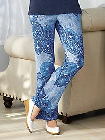 Koret® Print Pants