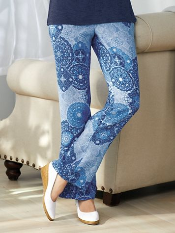Koret® Print Pants - Image 5 of 5