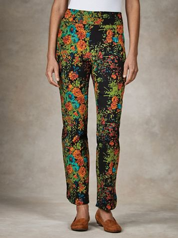Koret® Millennium Print Pants - Image 4 of 4