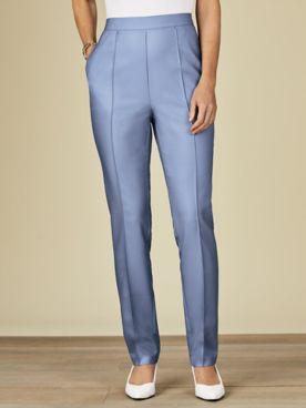 Koret® Solos Flat Front Pants