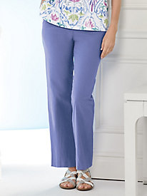 Alfred Dunner® The Summer Wind Proportioned Pants