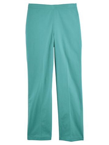 Alfred Dunner® Coastal Drive Proportioned Pants - Image 0 of 1
