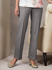 Alfred Dunner® Boardroom Proportioned Pants