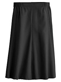 Poplin Skirt by Bend Over®