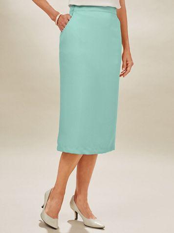 Koret® Slimmer Skirt - Image 1 of 10