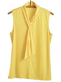 Newport Sleeveless Knit Top by Koret®