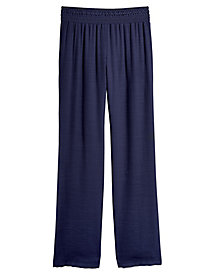 ABG Solid Gauze Pants