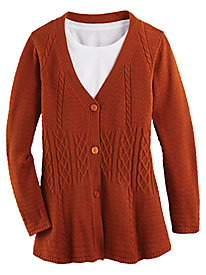 Everyday Cardigan By Koret®