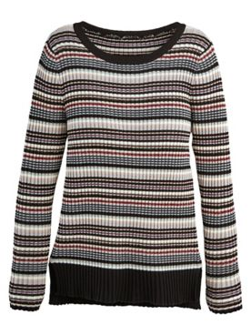 Frankfurt Stripe Sweater by Emaline
