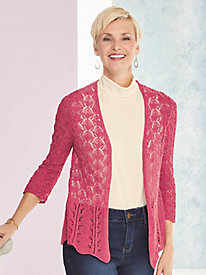 Sheffield Sweater Cardigan by Skye's the Limit