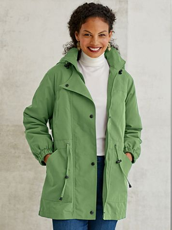 Anorak Jacket by Serbin Sport® - Image 0 of 3
