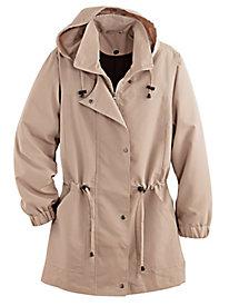 Serbin Sport® Anorak Jacket