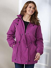 Anorak Jacket by Serbin Sport®