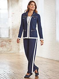 Fresh® Active@Ease Pants Set
