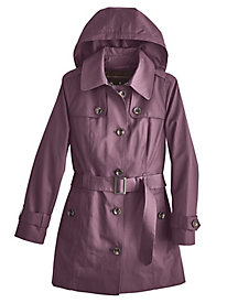 Classic Trench Coat by London Fog® by Old Pueblo Traders
