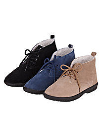 Tina Suede Boots