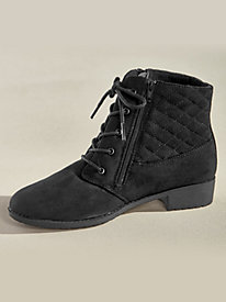 Saria Style Quilted Boots by Propet®