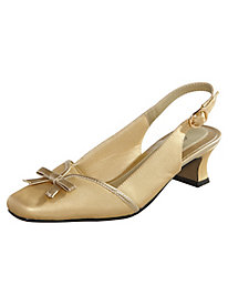 Incredible Style Slingbacks by Easy Street®