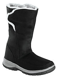 Lakeland Style Faux Boots