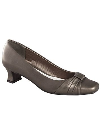 Waive Style Pumps by Easy Street® - Image 2 of 2