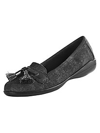 Tassel Loafers Soft Style by Hush Puppies®