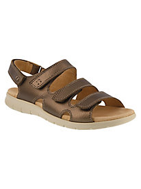 Annora Triple Strap Sling Sandals By Spring Step®