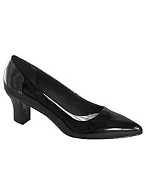 Pointe Style Pumps By Easy Street®