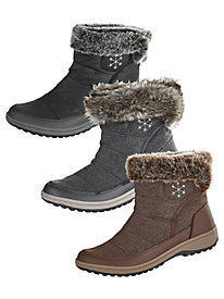 Enoris2 Boots By Easy Spirit®