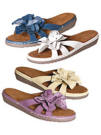 Flower Slides By ComfortEase® by Old Pueblo Traders