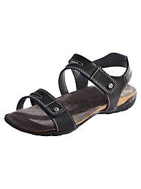 Solace Sandal By Khombu®