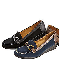 Wakefield Loafers by Natural Soul®