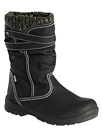 Kappa Zip Boots by Totes®