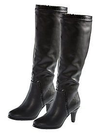 Rhapsody Tall Boot by Andiamo®