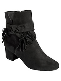 Gypsie Ankle Boots by Soft Style®