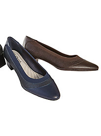 Trixie Pumps by Easy Street®