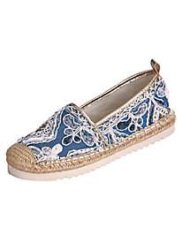 Agleam Espadrilles from Patrizia by Spring Step®