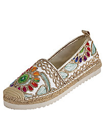 Maylis Espadrilles from Patrizia by Spring Step®