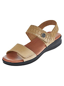 Komarra Sandals from Flexus® by Spring Step®