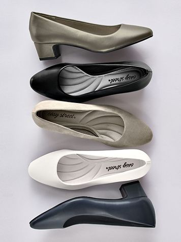 Prim Classic Pumps by Easy Street® - Image 1 of 8