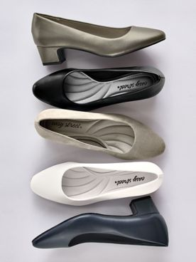 Prim Classic Pumps by Easy Street®
