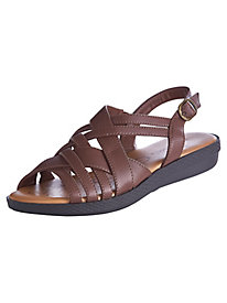 Jasmine Sandals by Easy Street®