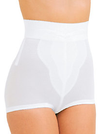 High-Waist Contour Brief By Rago®