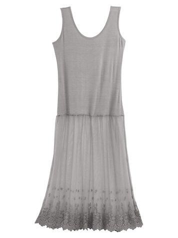 Lace Dress Extender