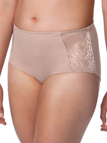 Luxe Briefs by Leading Lady® - Image 0 of 4