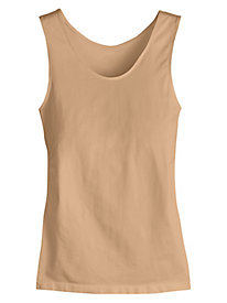 Comfort Ease® 2-Pack Seamless Camisoles