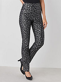 Koret® Animal Print Millennium Pants