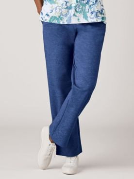 Alfred Dunner® All About Ease Knit Pants