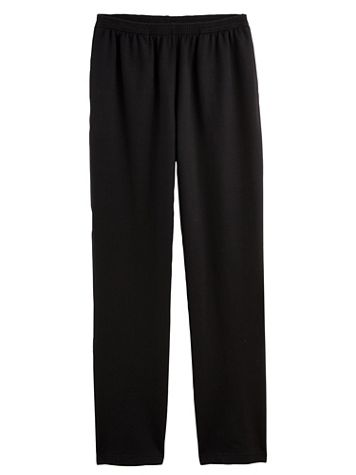 Alfred Dunner® Well Red Proportioned Pants