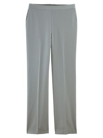 Alfred Dunner® Loire Valley Proportioned Pants - Image 3 of 3